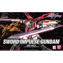 HG 1144 SWORD IMPULSE GUNDAM