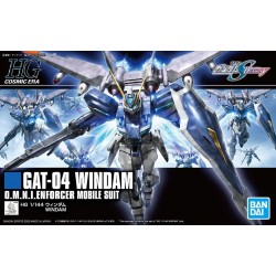 HGCE 1144 GAT-04 WINDAM