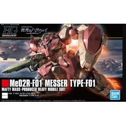 HGUC 1144 ME-02R MESSER...