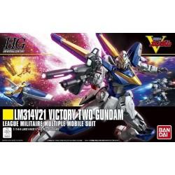 HGUC 1144 VICTORY TWO GUNDAM