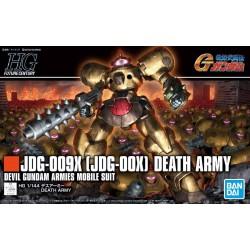 HGFC 1144 DEATH ARMY