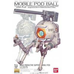 MG 1/100 MOBILE POD BALL...