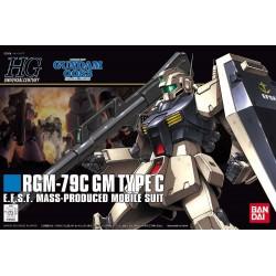 HGUC 1144 RGM-79C GM TYPE C