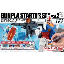 HGUC 1144 GUNPLA STARTER...