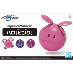 FIGURE RISE MECHANICS HARO...