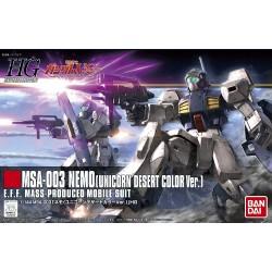 HGUC 1144 MSA-003 NEMO...