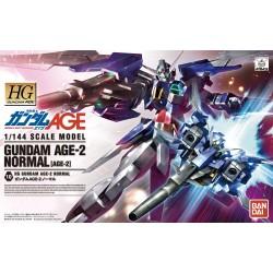 HG 1144 GUNDAM AGE-2 NORMAL