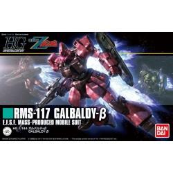HGUC 1144 RMS-117 GALBALDY-B