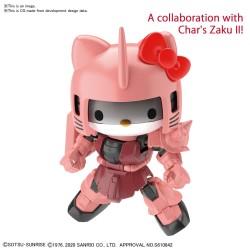 SDEX Hello Kitty / Char's...