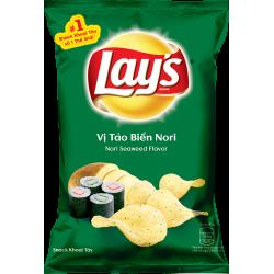 Lay's Nori Seaweed Flavor 35g