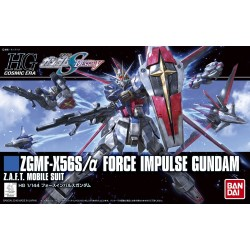 HGCE 1144 FORCE IMPULSE GUNDAM