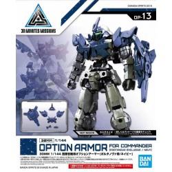 30MM 1144 OA FOR COMMANDER...
