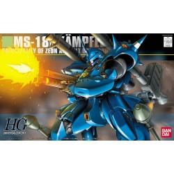 HGUC 1144 MS-18E KAMPFER
