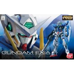 RG 1144 GUNDAM EXIA