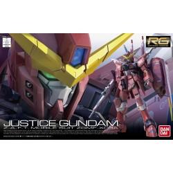 RG 1144 JUSTICE GUNDAM