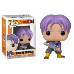 Dragon Ball Z Trunks 2