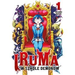 Iruma w szkole demonów