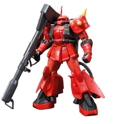 RG 1144 MS-06R-2 JOHNNY...