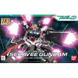 HG 1144 GN-008 SERAVEE GUNDAM