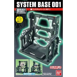 BUILDERS PARTS - SYSTEM...