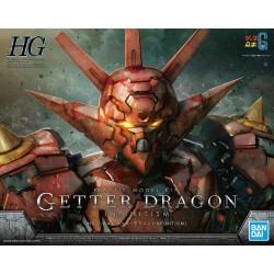 HG 1144 GETTER DRAGON...