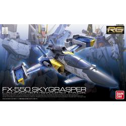 RG FX-550 SKYGRASPER...