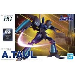 HG 1144 HEAVY METAL A.TAUL