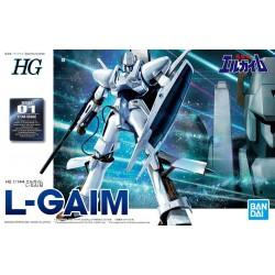 HG 1/144 HEAVY METAL L-GAIM
