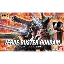 HG 1144 VERDE BUSTER GUNDAM