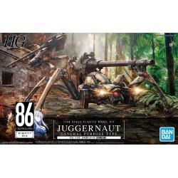 HG 148 86 JUGGERNAUT...